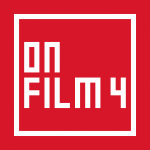 New OnFilm4 Logo