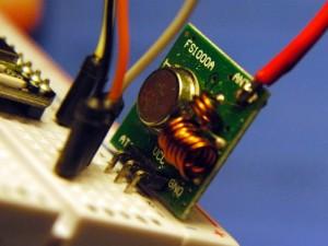 433MHz Transmitter Module